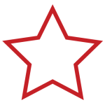 Star icon representing the Wisconsin Star Method