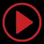 Play button icon representing Videos